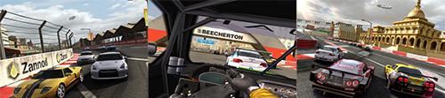 Real Racing 2 HD (真实赛车2高清版)