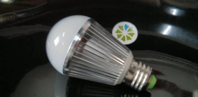 一个 Nova 智能灯