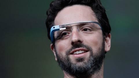 Google Glass,远非一部可穿戴式手机那么简单