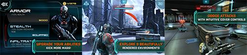 Mass Effect ™ Infiltrator  (质量效应3:渗透者)