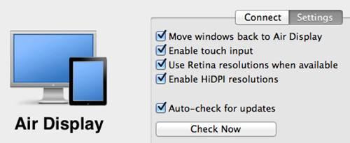 6-Enabling HiDPI resolutions in Air Display for Mac