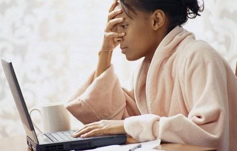 电子邮件与工作效率