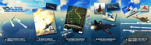 Sky Gamblers: Air Supremacy (搏击长空:制空权)