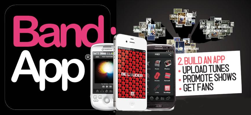 移动 App 品牌推广